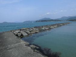 菊ヶ浜海水浴場 はこちらからどうぞ
