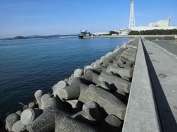 山陽小野田市の釣り場はこちらからどうぞ