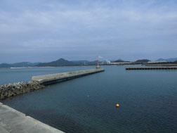 西浦漁港 はこちらからどうぞ