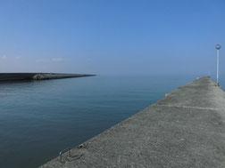 西角田漁港 はこちらからどうぞ