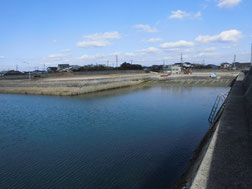 阿知須漁港 はこちらからどうぞ