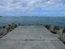綾羅木川・海水浴場 はこちらからどうぞ