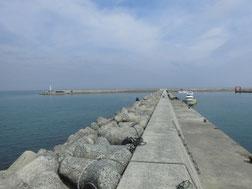 宇島漁港 はこちらからどうぞ