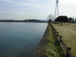 豊前市・吉富町の釣り場 はこちらからどうぞ