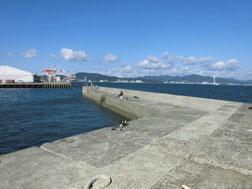北九州市の釣り場 はこちらからどうぞ!