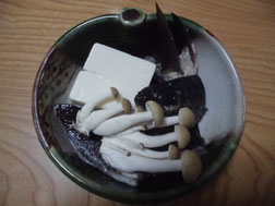 メバルの酒蒸しの写真1