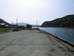 粟野漁港 はこちらからどうぞ