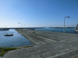 埴生漁港 はこちらからどうぞ