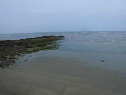 蓑島海水浴場 はこちらからどうぞ