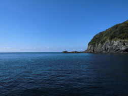 川尻岬でショアジギング・完敗でしたはこちらから