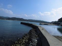 下関市の釣り場 はこちらからどうぞ