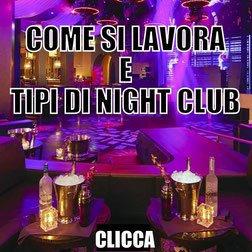 Lavoro night club