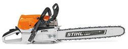 Stihl 2 Takt Benzin Kettensäge MS 462 C-M Preis CHF 1690.-