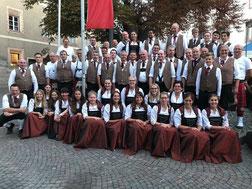 Südtirol - Glurns