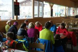 Abschluss-Skifahren am 12.03.2016