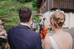 Allgäuer Hochzeitswalzer - Bild: Florian Gehring