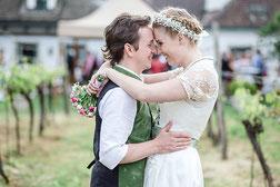 Hochzeit Klosterneuburg