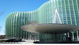 National Art Center TOKYO - 2019