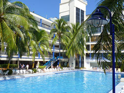 Hotel Sol Caribe Centro San Andres