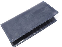 GLENROYAL 03-5594F LONG WALLET WITH ZIP