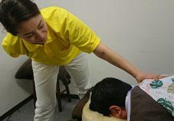 訪問リハビリ鍼灸マッサージ 脳梗塞後遺症