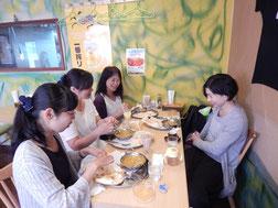 横浜市 港南区 芹が谷銀座商店会 せりぎんタウン インド・ネパール・タイ料理店 エベレストキッチン