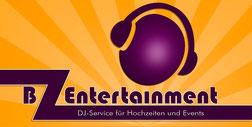 BZ Entertainment - DJ-Service für Hochzeiten und Events
