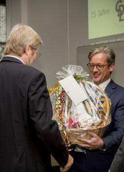 15.Firmenjubiläum CDL-Präzisionstechnik - Foto: Simone Vanummissen