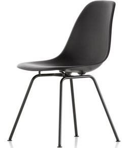 Chaise DSX Vitra Luxembourg