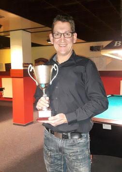 Stadtmeister 2017: Richard Wiethoff