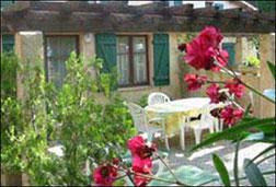 Ferienhaus in Var