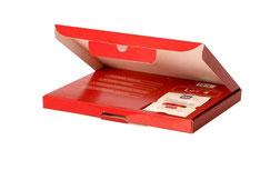 Verpackung Mailingverpackung Karton ROC