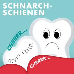 Schnarchschienen Die Zahnkünstler Hannover