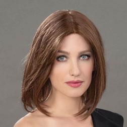Volumateur-cheveux naturels-mi-longs-Famous