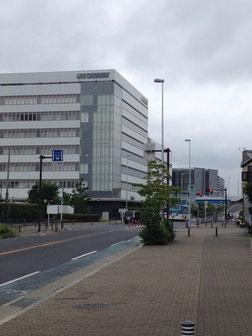 新川崎歯科医院 ファミリー歯科の道順案内⑫