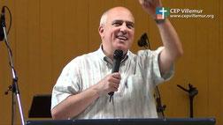 pasteur Marc Sportiello