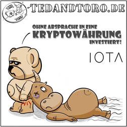 Ted Toro IOTA