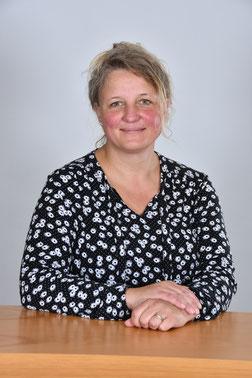 Schriftführerin: Tanja Große Kogge