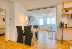Apartment/ Ferienwohnung Nadine Bondorf