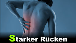 Bandscheibenvorfall Rückentraining GYM Fürth