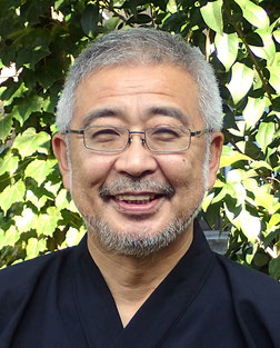 10月7日(水)に一緒にトークイベントを行う長谷川智先生(一橋大学)