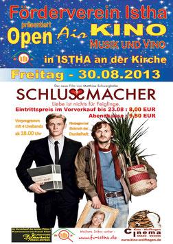 (C) Plakat 2013 (U.K. 2013)