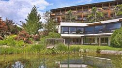 Bio Hotel Tirol