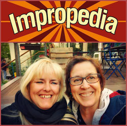 Impropedia Potsdam Improtheater