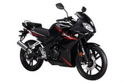 Irbis Motorcycle