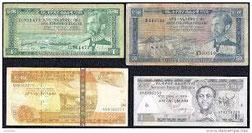 Le Birr Dollar éthiopien  Voyage Séjour Trek Trekking Randonnée Road Trip en Ethiopie Visite de la Vallée de l'Omo en Ethiopie.