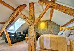 Gwesty Cymru Suite unter dem Dach
