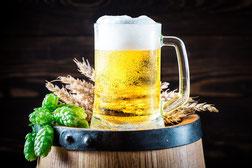 tête de mule bière palais poitevin coulon