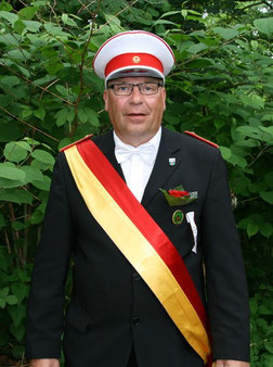 Leutnant Steffen Thieme