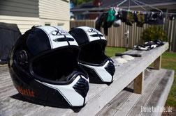 Neuseeland - Motorrad - Reise - Equipment für Verschiffung nach Südamerika vorbereiten